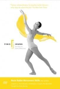 Beginner Ballet Movement Skills. Lesson 2.
