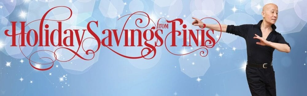 HOLIDAY SAVINGS ARE BACK! CLICK TO LEARN MORE.