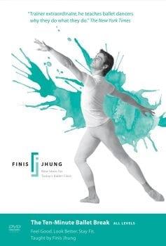 Ballet Technique – Finis Jhung :: Ballet Dynamics, Inc