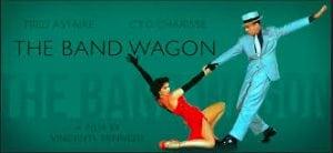 Fred & Cyd in Band Wagon