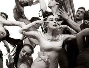 Martha Graham & Dancers