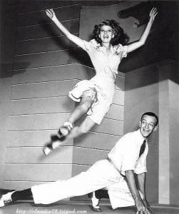 Rita & Fred