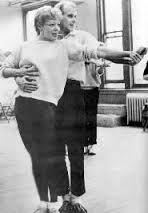 Bob Fosse & Gwen Verdon