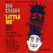 Little Me: Original Broadway Cast