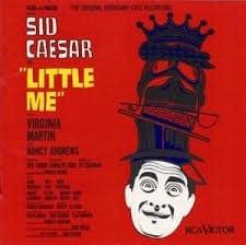 Little Me: Original Broadway Cast