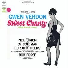 Sweet Charity starring Gwen Verdon: Original Broadway Cast