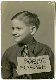 Young Bob Fosse